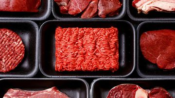 Meat off the menu as prices soar