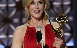 Emmy Awards: Nicole Kidman's powerful speech forgets one thing