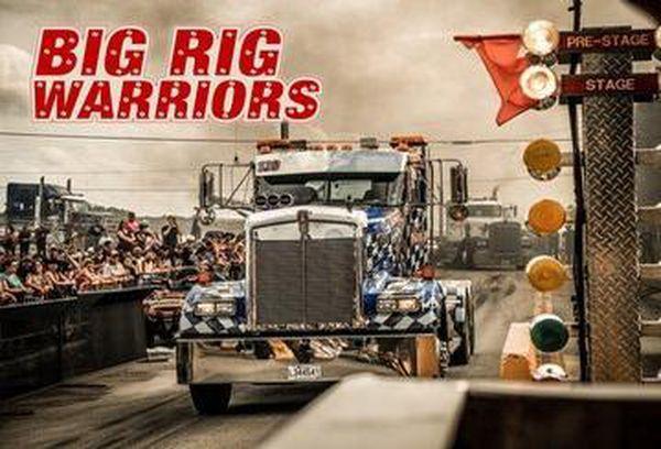 Big Rig Warriors