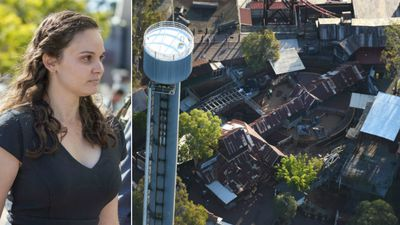 Dreamworld staffer dismissed in 2014 over safety incident