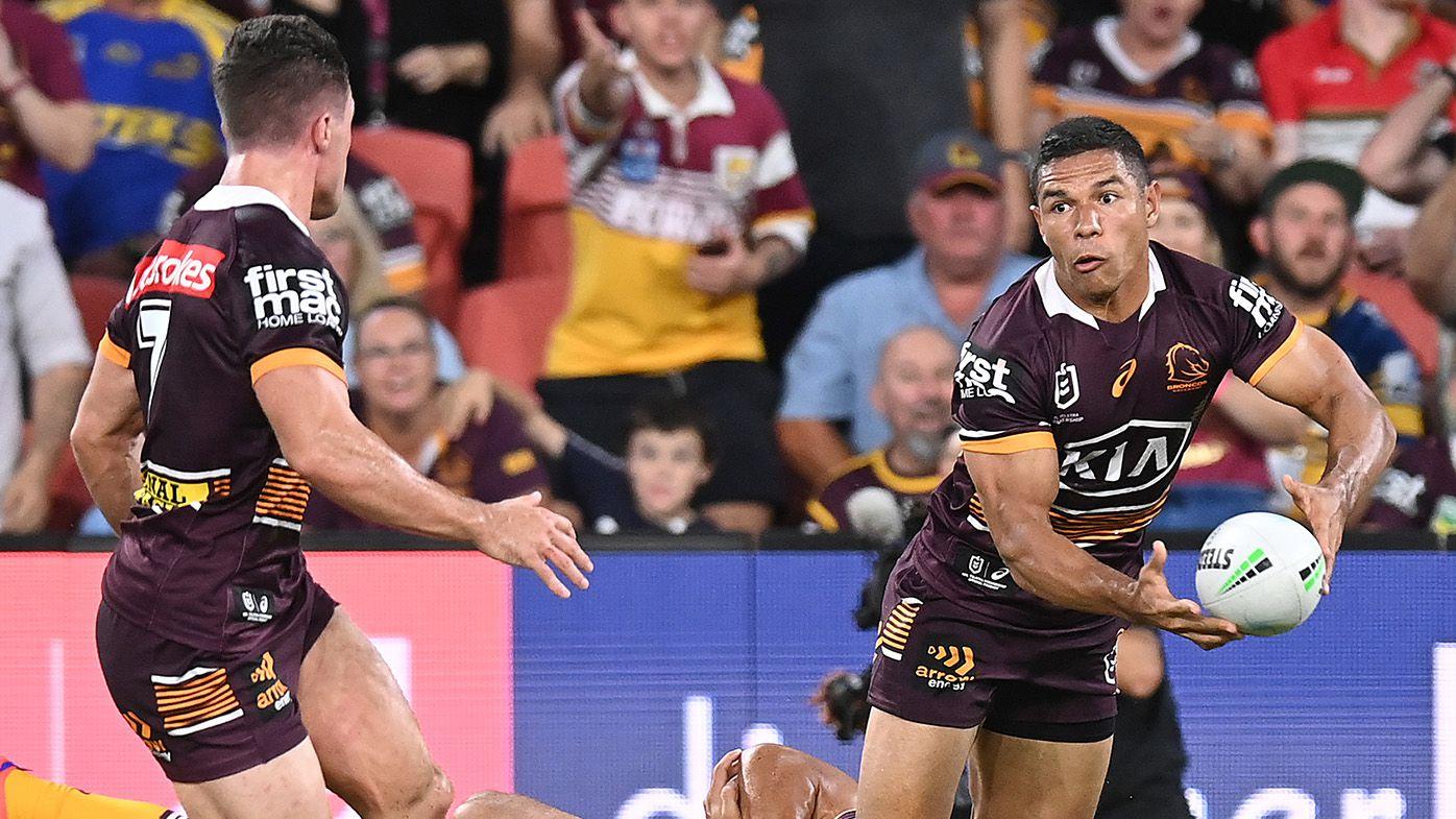 Legends sing Brisbane Broncos' praises despite opening-round defeat to Parramatta Eels