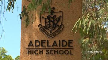 Adelaide high school selection reduction