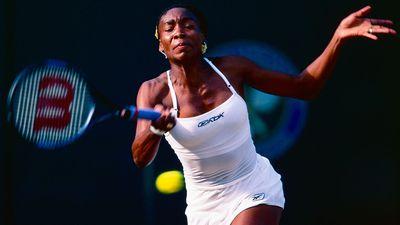 11. Venus Williams