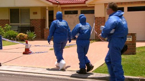 Pauline Farrugia was found dead at her home in Chesterfield Road, Penrith, on Wednesday. (9NEWS)