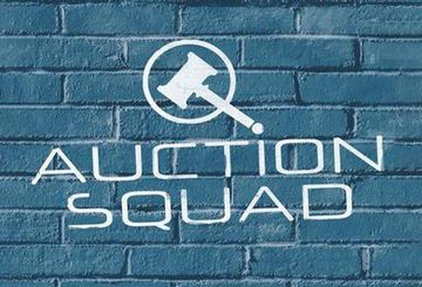 Auction Squad