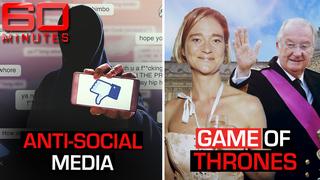 Anti-Social Media, Game of Thrones