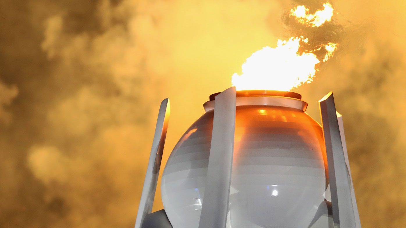 Olympic flame ceremony closed to public in Olympia due to coronavirus crisis