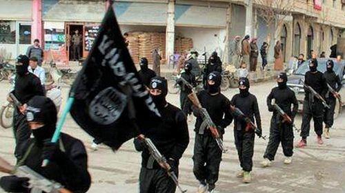 Pentagon: ISIS re-surging in Syria