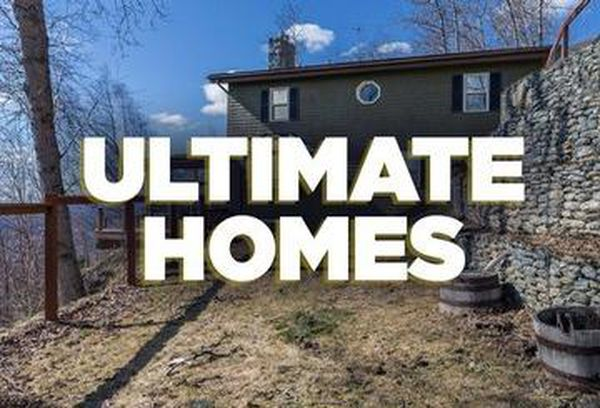 Ultimate Homes