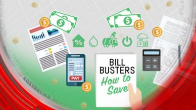 Bill busters