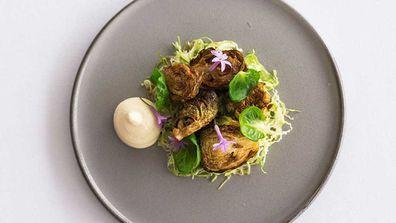 Brisbane River restaurants