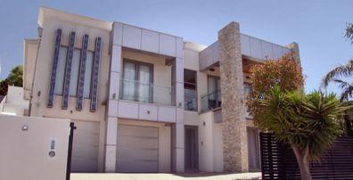 MAFS' Michael's house.