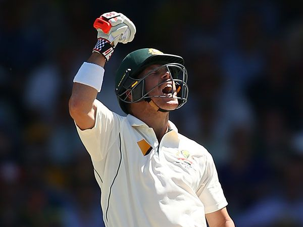 Mature Warner becomes scary prospect