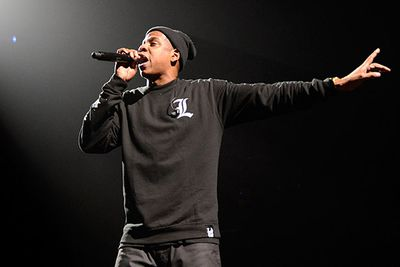 He dominated the rapping scene with hits such as 'Empire State of Mind' and '99 Problems', but back when he was still Shawn Carter, Jay Z couldn't even score a record deal. <br/><br/>With no existing agency looking to sign him, the young artist joined forces with two friends to launch their own record label, Roc-A-Fella Records in 1995, and subsequently released his debut album <i>Reasonable Doubt</i> to critical acclaim. <br/>