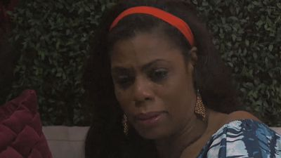 Celebrity Big Brother star Omarosa says she was 'haunted' by Trump's tweets