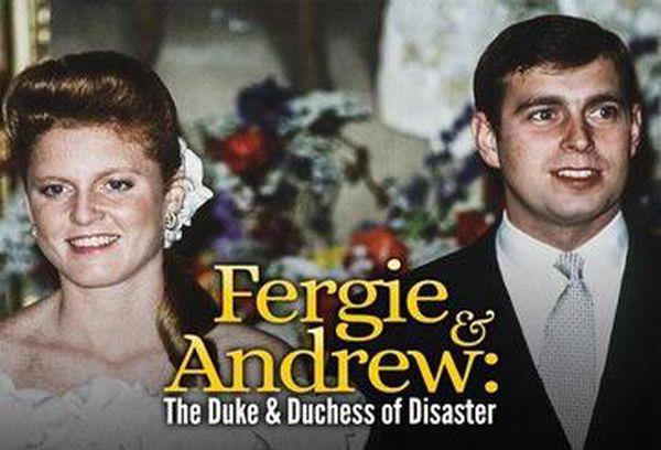 The Duke and Duchess of Disaster