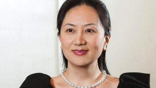 Meng Wanzhou, chief financial officer of Huawei Technologies Ltd, faces possible extradition to the United States, according to Canadian authorities.