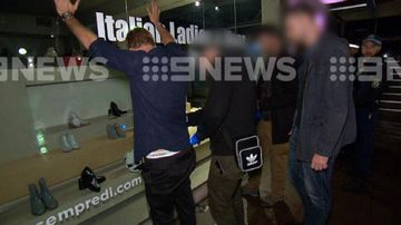 Former Socceroo Mitch Nichols arrested over alleged cocaine possession