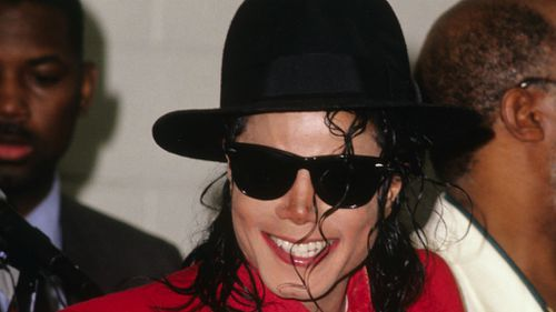 Michael Jackson 'sex abuse victim' launches legal bid against the late pop star's estate