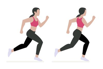 One to two hours before sleep: Finish your workout