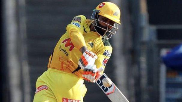 Ravindra Jadeja scores 37 in one over for Chennai Super Kings – Wide World of Sports