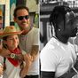 How your favourite celebrities celebrated US Father's Day