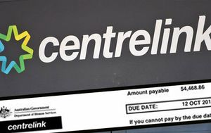 Why tens of thousands of unlawful Centrelink debts could be lost in paperwork