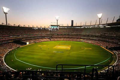 <strong>8. The Melbourne Cricket Ground, Victoria</strong>