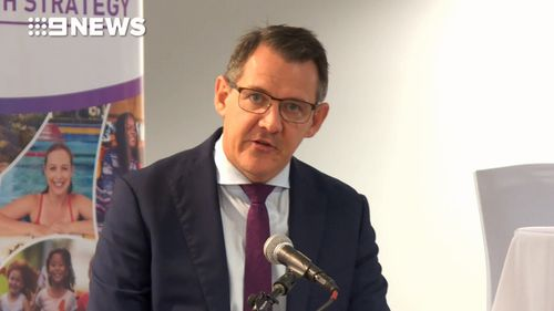 Chief Minister Michael Gunner said the 10-year plan will target early career women, mid- and late-career workers and migrants from select professions.