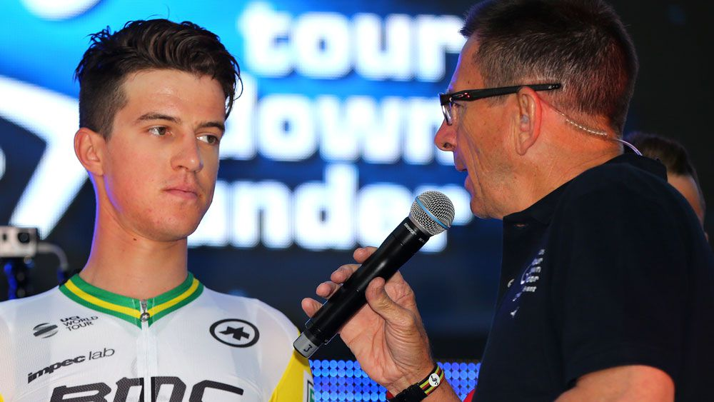 Miles Scotson has enjoyed a dream start to 2017. (Getty Images)