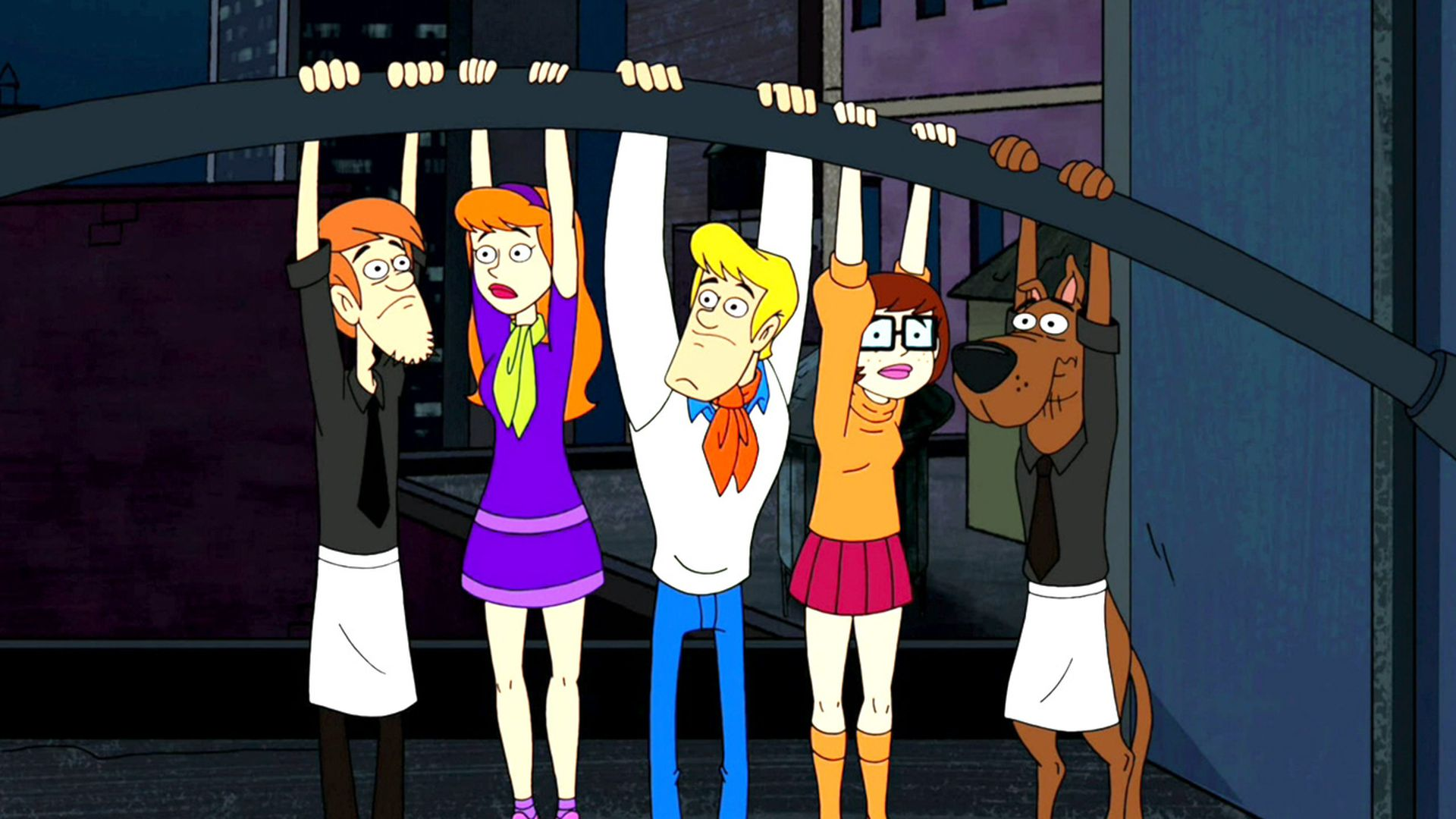 be cool scooby doo full episodes watch online