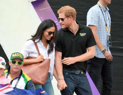 Prince Harry is bringing the Invictus Games to Sydney in October.