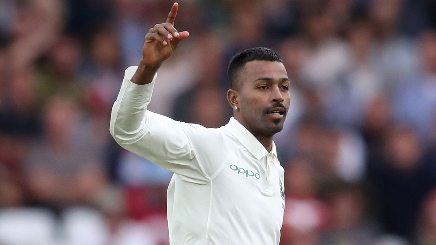 Rahul and Pandya ordered home by India