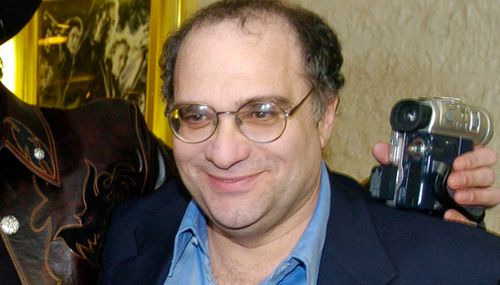 "Miramax co-founder Bob Weinstein appears at a premiere of ""Sin City"" in Los Angeles on March 28, 2005. (AAP)"