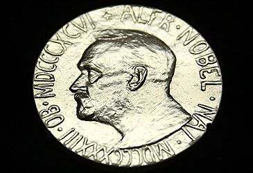 Daily Quiz: The Nobel Peace Prize ceremony is held in which country?