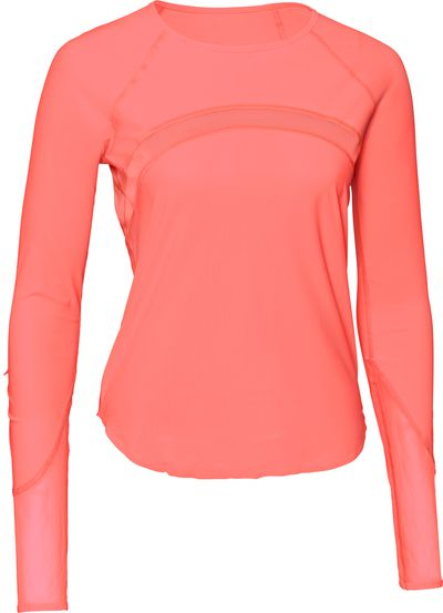 <strong>Lululemon Sun Runner Long Sleeve</strong>