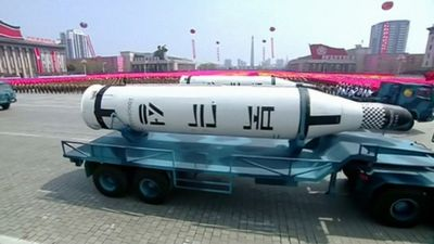North Korea's nuclear testing 'unusable': report