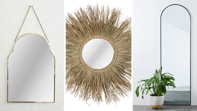 Cheap Mirrors Mirrors Under 100 To Refresh Any Room In Your Home