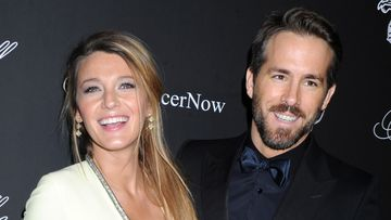 Ryan Reynolds caught one of his close friends trying to sell photos of his daughter