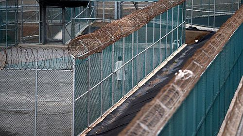 Inmate's Guantanamo diary to be released