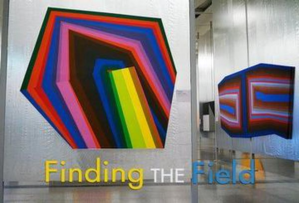 Finding the Field