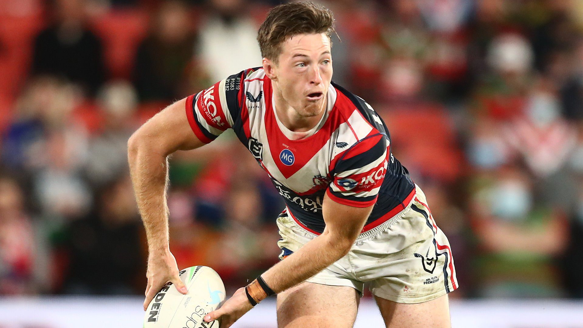 EXCLUSIVE: Phil Gould slams judiciary over Roosters' hooker Sam Verrills' two-match ban