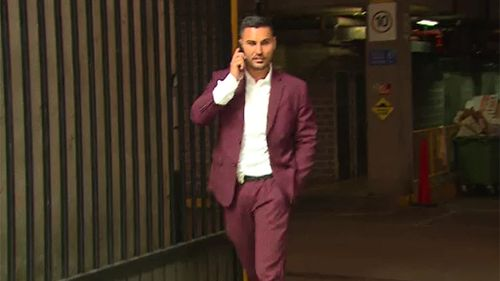 Salim Mehajer and sister accused of attempting to rig council election