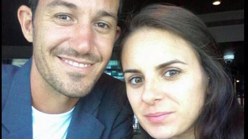 Girlfriend of missing Perth surfer Dean Lucas vows to finish his trip