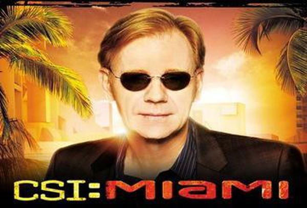 CSI: Miami TV Show - Australian TV Guide - The FIX