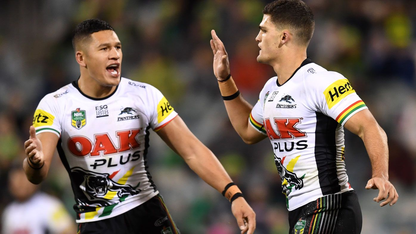 Cleary downs Raiders with late field goal to cap off magic week