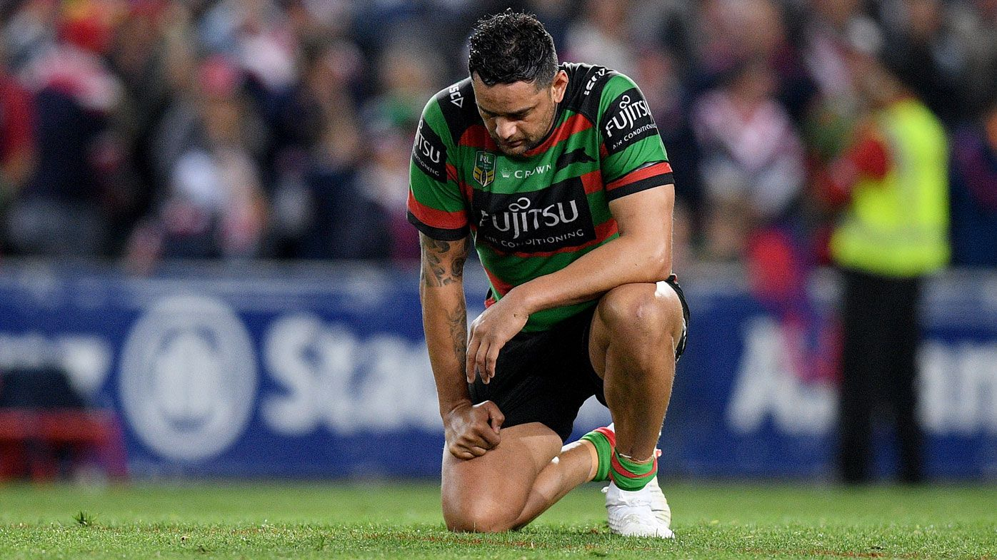 NRL: John Sutton camp eye new South Sydney Rabbitohs deal