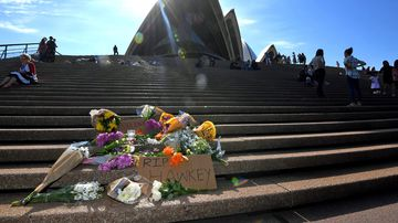 A memorial will be held for Bob Hawke at the Sydney Opera House.