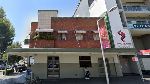 The Auburn Hotel in Sydney's west has been fined $5000 for breaching coronavirus protocols.