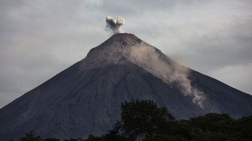 The death toll continues to rise after the violent eruption of âVolcan de Fuego†(volcano of fire) in Guatemala on 3 June
